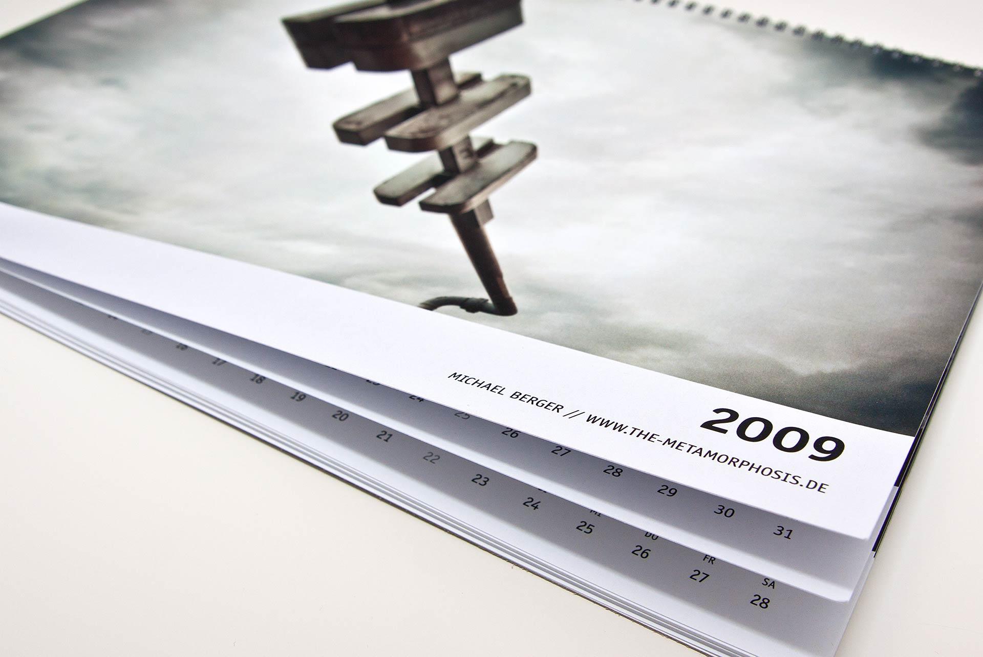 Fotokalender 2009