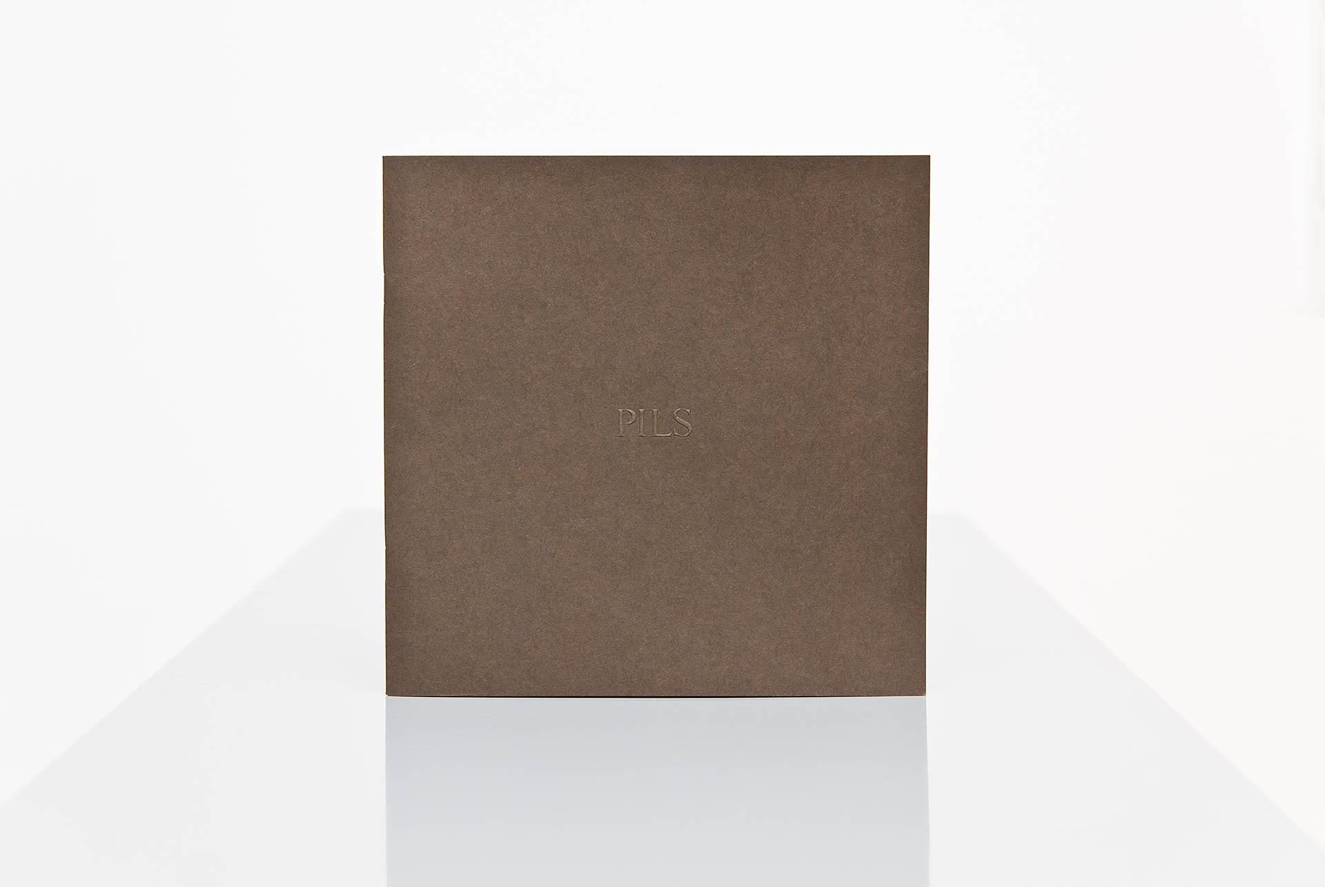 Pils Produktbroschüre