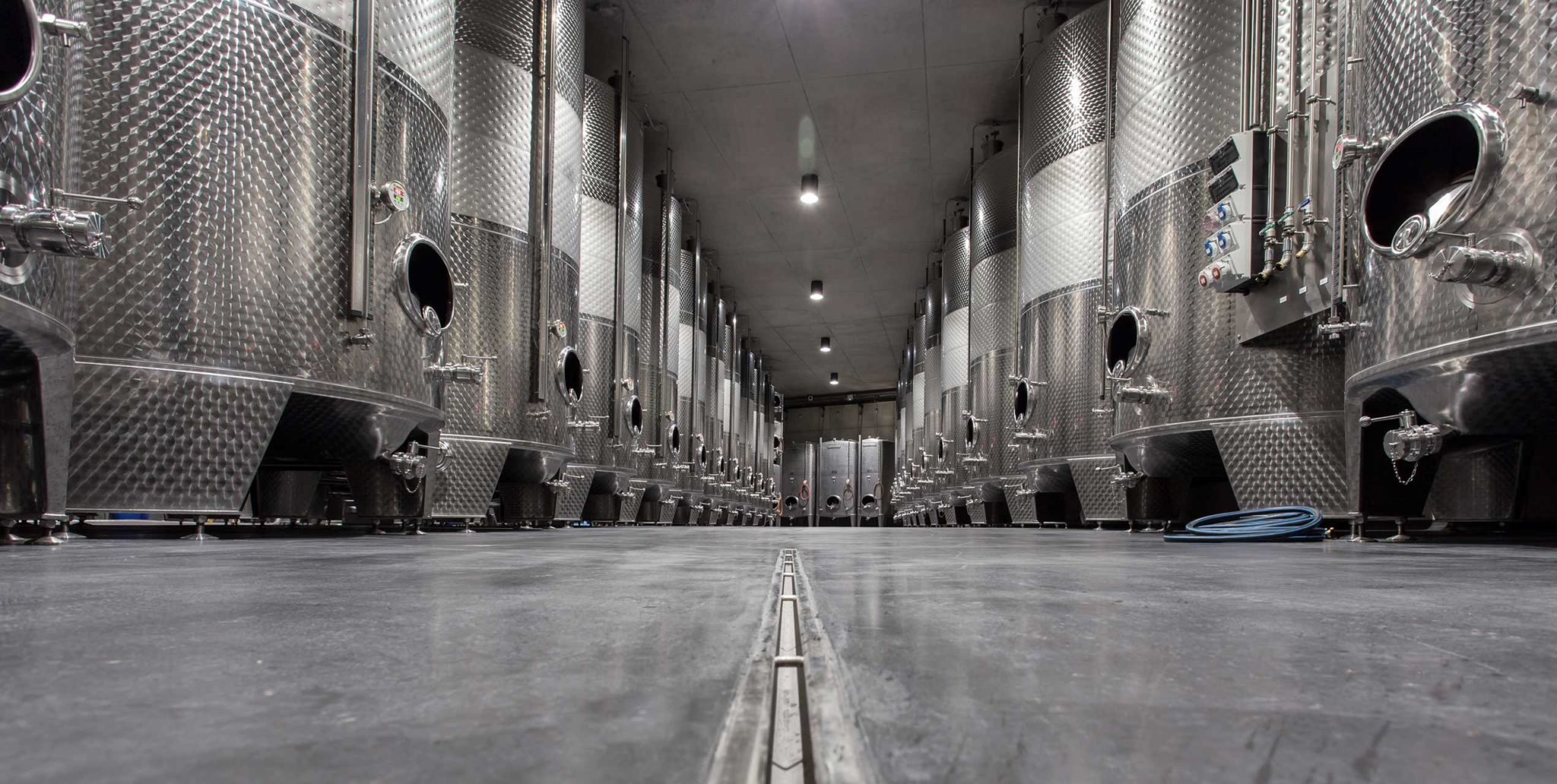 Speidel Kundenstories: Weingut Franz Keller