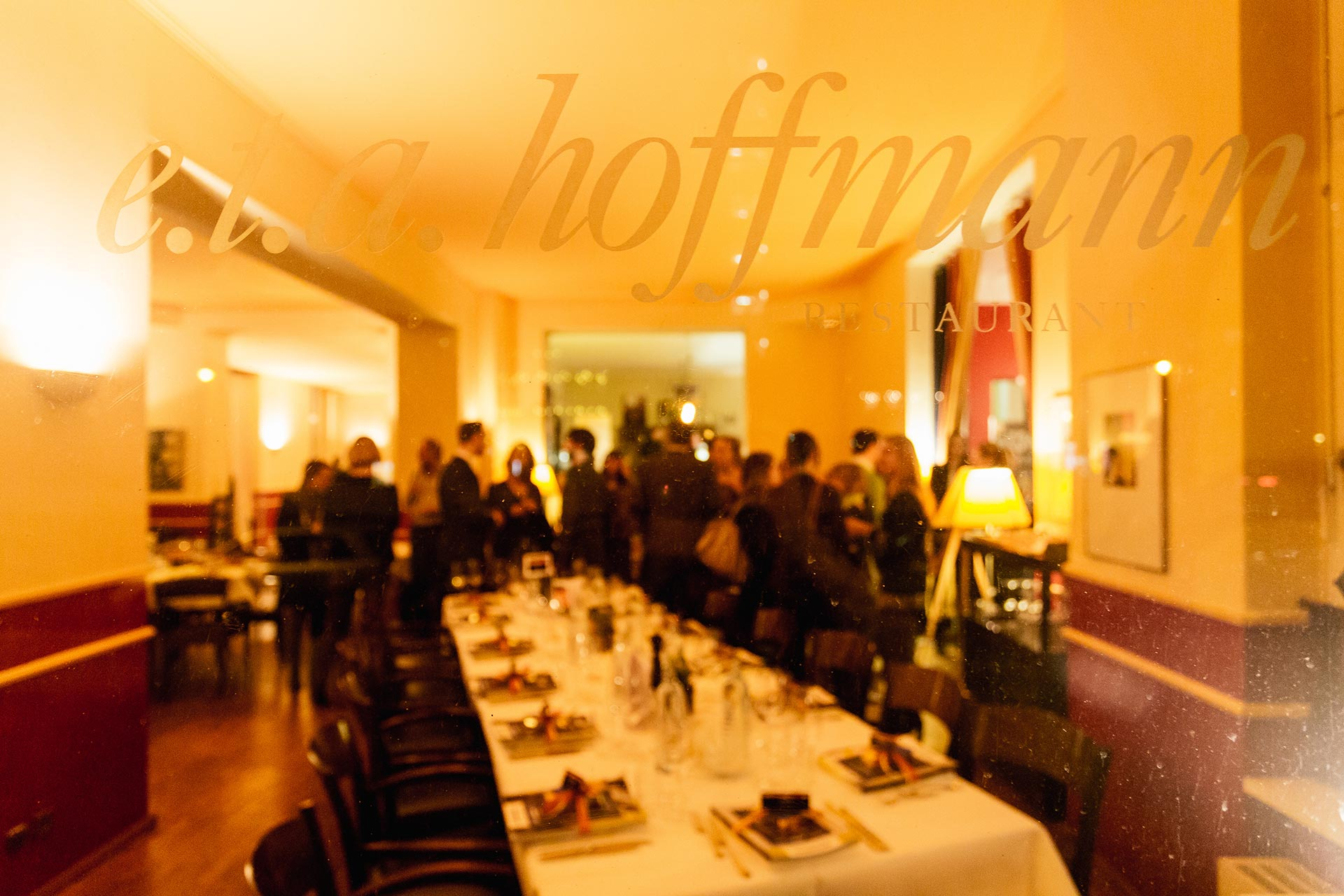 HR Dinner Berlin 2015