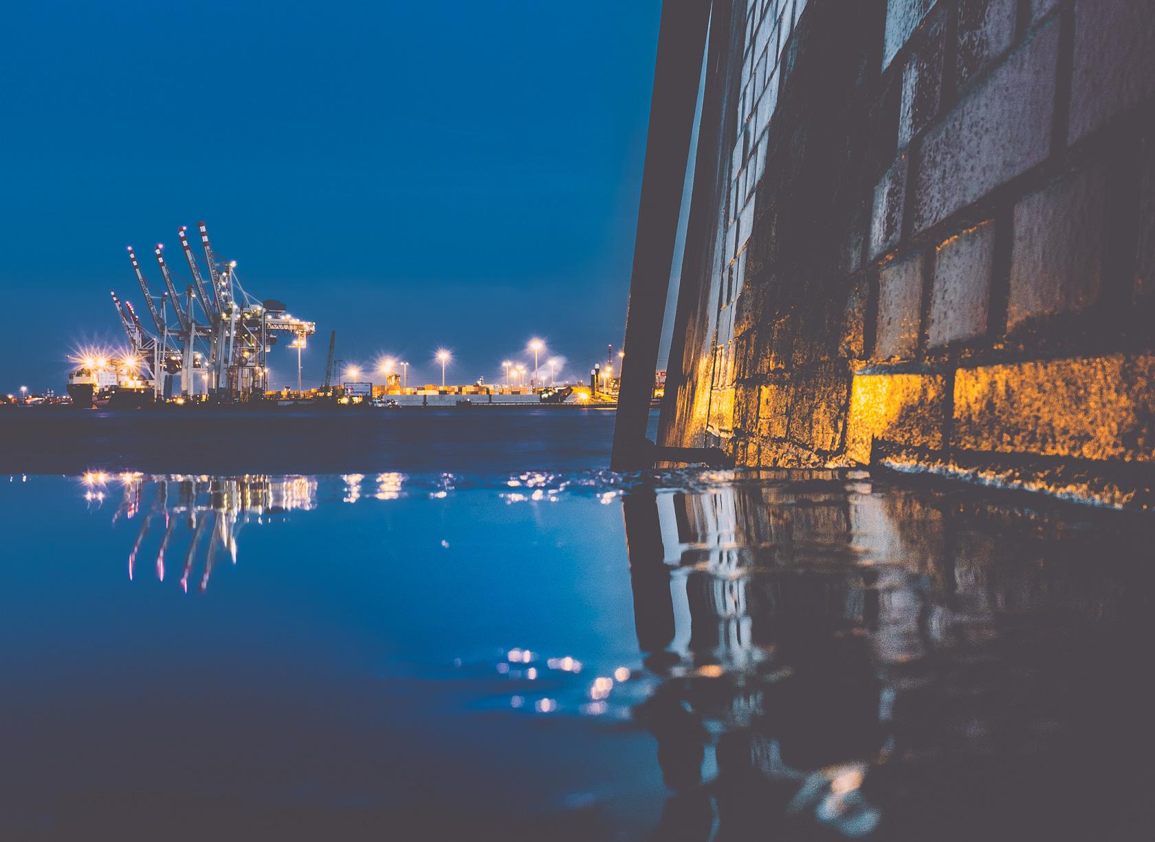 Hamburger Hafennächte