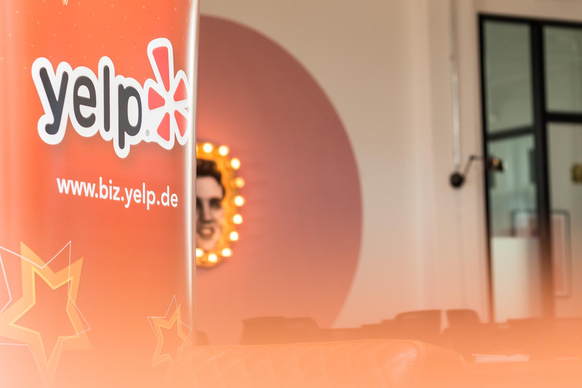Yelp Mindspace Hamburg