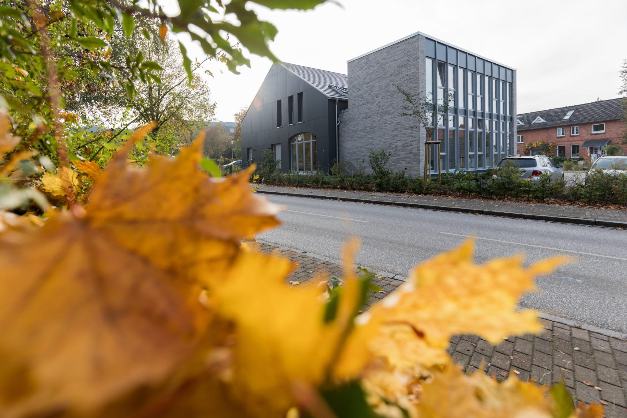 Park 48 Architekten: Wulff – Thaysen Steuerberatungskanzlei